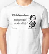 Crosstalk T-Shirt