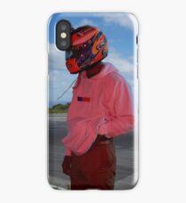 Frank Ocean - Helmet iPhone Case/Skin