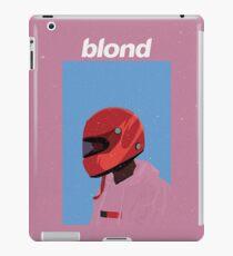 Frank Ocean - Blonde Design iPad Case/Skin