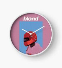 Frank Ocean - Blonde Design Clock