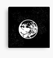 Earthbound! Canvas Print