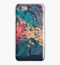 The Great Dispel iPhone Case/Skin