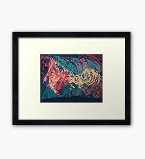 The Great Dispel Framed Print
