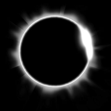 Total Solar Eclipse August 21 2017 by vomaria