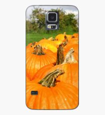 Memories of Fall Case/Skin for Samsung Galaxy