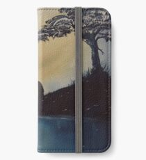 The Adventures of Huckleberry Finn by Mark Twain iPhone Wallet/Case/Skin