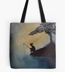 The Adventures of Huckleberry Finn by Mark Twain Tote Bag