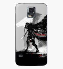 Vax and Keyleth Case/Skin for Samsung Galaxy