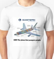 EASTERN AIRLINES L1011 Unisex T-Shirt