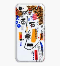 Curlz  iPhone Case/Skin
