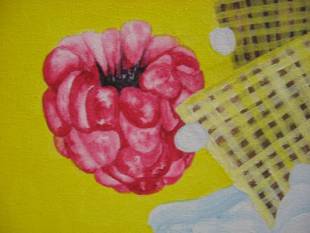 Fruit Medley 1 by Theodora