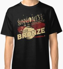 Sunnydale's The Bronze Classic T-Shirt