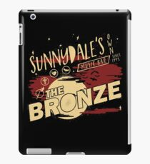 Sunnydale's The Bronze iPad Case/Skin