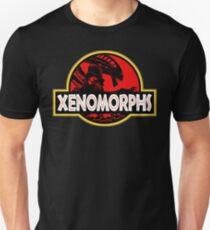 Xenomorphs T-Shirt