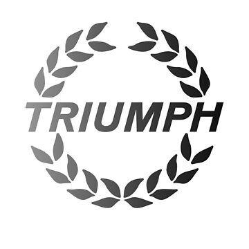 Triumph merch by sungookong