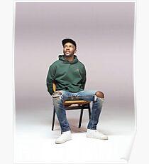 Frank Ocean - Sunlight Poster