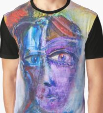 Behind me Graphic T-Shirt