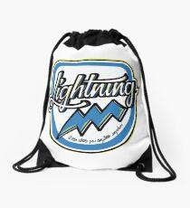 Lightning Design Studio Drawstring Bag