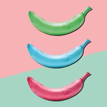 Banana von froileinjuno
