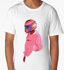 Frank Nascar  Long T-Shirt