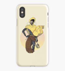 Muad'Dib iPhone Case/Skin