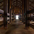 Light at the end by MagnusAgren