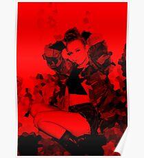 Zara Larsson - Celebrity Poster