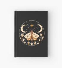 Between two moons Hardcover Journal