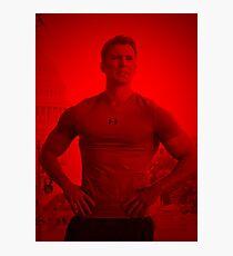 Chris Evans - Celebrity Photographic Print