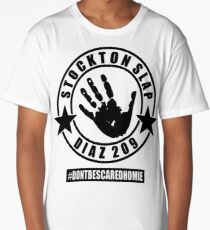 The Diaz Brothers Long T-Shirt