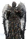 Knife Angel by Yampimon
