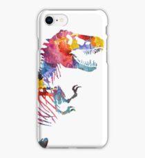 Funkosaurus Rex iPhone Case/Skin