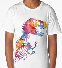 Funkosaurus Rex Long T-Shirt