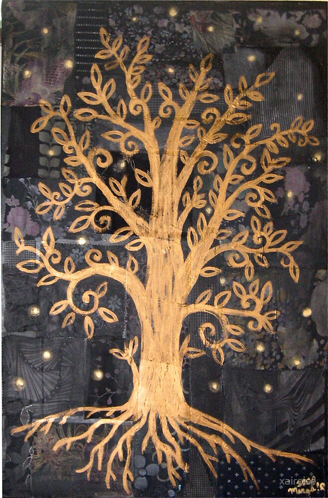 tree of life by xairoise