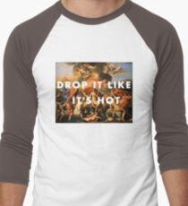 DROP IT LIKE IT'S HOT / SNOOP DOGG T-Shirt