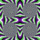 Dark Hypnosis by Gianni A. Sarcone