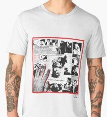 XXXTENTACION - MEMBERS ONLY, VOL,3  Men's Premium T-Shirt
