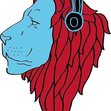 Beats by Lion by ryangitonga