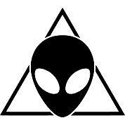 Alien Triangle by 7thDltaOfficial