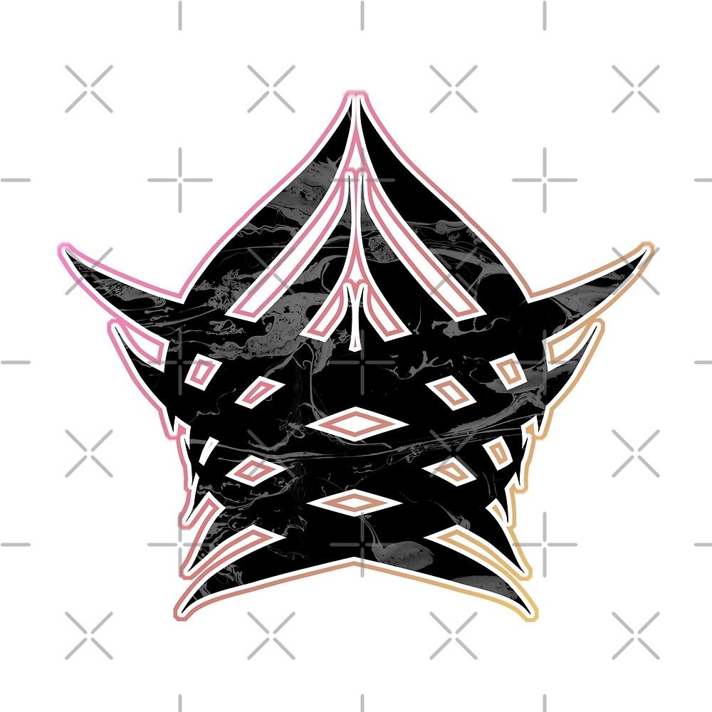 Royalty Crown Design by Daniel Ward