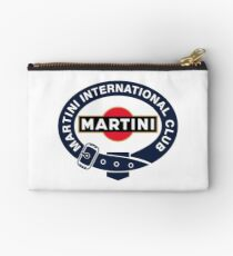 Martini Racing Club belt Studio Pouch