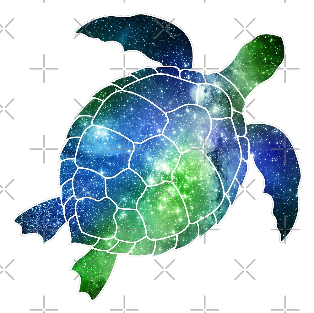 Turtle by lucy-mac