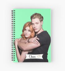 Clace Spiral Notebook