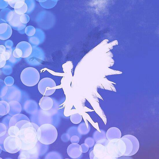 Fairy by IvonaVargek