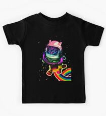Spacecat Kids Clothes