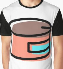 Canned food Graphic T-Shirt