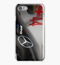 Lewis Hamilton Mercedes Amg F1 iPhone Case/Skin