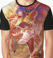 Lilina - Fire Emblem Heroes Graphic T-Shirt
