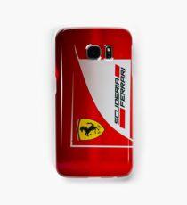Formula 1 Racing  Samsung Galaxy Case/Skin