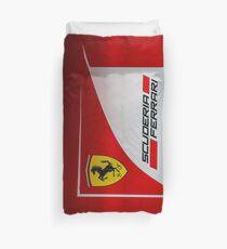 Formula 1 Racing  Duvet Cover